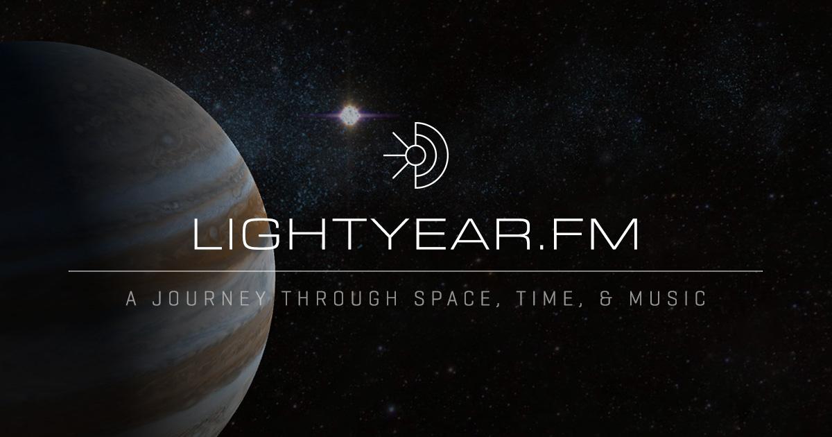 Lightyear.fm